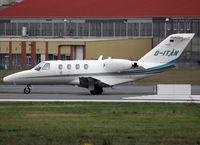 D-ITAN @ LFBO - Ready for take off rwy 32R - by Shunn311