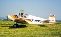 F-BIPU @ LFSG - Jodel D.112 [5] Epinal-Mirecourt~F 25/07/1998 - by Ray Barber