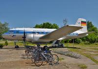 DM-SAF @ EDAD - At the Hugo Junkers Museum. - by Wilfried_Broemmelmeyer