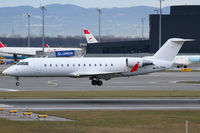 4L-TGG @ VIE - Georgian Airways - by Joker767