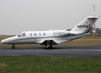 N525AJ photo, click to enlarge