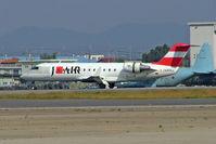 JA202J @ RJNA - Canadair Regional Jet 200ER [7484] (J-Air) Nagoya-Komaki~JA 04/11/2005