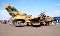 762 @ EGVA - BAe/Panavia Tornado IDS [CS008] (Royal Saudi AF) RAF Fairford~G 22/07/1995