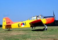 OO-PCH @ EBDT - Fokker S.11-1 Instructor [6199] Schaffen-Diest~OO 17/08/2002
