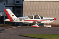 D-ETWN @ EHTE - Taken at Teuge - by Gerard v.d. Schaaf