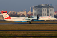 OE-LGD @ WAW - Austrian Airlines - by Chris Jilli