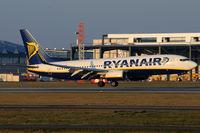 EI-DAI @ WAW - Ryanair - by Chris Jilli