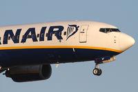 EI-EBF @ WAW - Ryanair - by Joker767