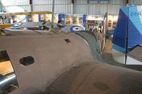 9104 - Bristol Bolingbroke Mk IV T at the British Columbia Aviation Museum, Sidney BC
