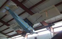 C-GSNS - Pietenpol (B. McDonnel) B4-A Aircamper at the British Columbia Aviation Museum, Sidney BC - by Ingo Warnecke