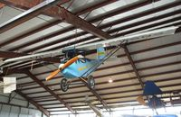 C-GSNS - Pietenpol (B. McDonnel) B4-A Aircamper at the British Columbia Aviation Museum, Sidney BC