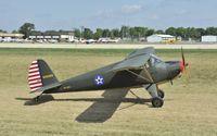 N25289 @ KOSH - Airventure 2012