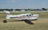 N80426 @ KOSH - Airventure 2012