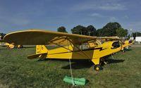 N70919 @ KOSH - Airventure 2012 - by Todd Royer