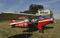 N3678Z @ KOSH - Airventure 2012