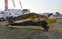 N78759 @ KOSH - Airventure 2012