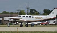 N630PL @ KOSH - Airventure 2012