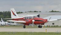 N706SP @ KOSH - Airventure 2012 - by Todd Royer