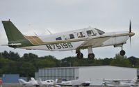 N75196 @ KOSH - Airventure 2012