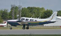 N2931Q @ KOSH - Airventure 2012