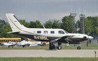N4185L @ KOSH - Airventure 2012