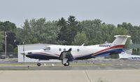 N695PC @ KOSH - Airventure 2012