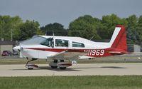 N11969 @ KOSH - Airventure 2012