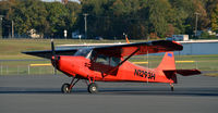 N1293H @ KOMH - Orange - by Ronald Barker