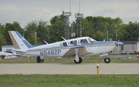 N9482P @ KOSH - Airventure 2012