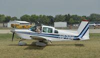 N676W @ KOSH - Airventure 2012