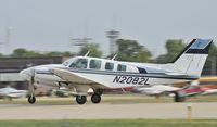 N2082L @ KOSH - Airventure 2012