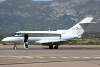 CS-DFX @ LFKC - Netjets - by BTT