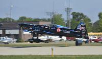N540JH @ KOSH - Airventure 2012 - by Todd Royer