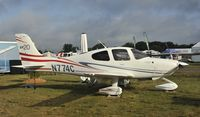 N774C @ KOSH - Airventure 2012
