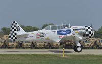 N4269Q @ KOSH - Airventure 2012