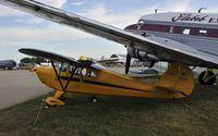 N33712 @ KOSH - Airventure 2012 - by Todd Royer