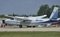 N81703 @ KOSH - Airventure 2012