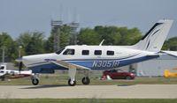 N3051B @ KOSH - Airventure 2012