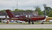 N554 @ KOSH - Airventure 2012