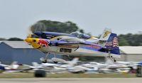 N540ZA @ KOSH - Airventure 2012