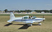 N9598U @ KOSH - Airventure 2012
