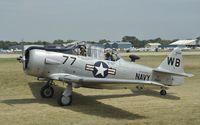 N3931R @ KOSH - Airventure 2012