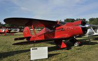 N51121 @ KOSH - Airventure 2012