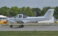 N9579T @ KOSH - Airventure 2012