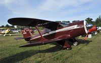 N80316 @ KOSH - Airventure 2012