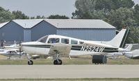 N2524W @ KOSH - Airventure 2012
