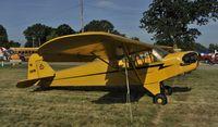 N2207M @ KOSH - Airventure 2012 - by Todd Royer
