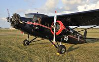 N11153 @ KOSH - Airventure 2012