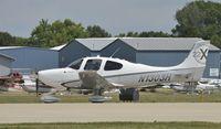 N1303H @ KOSH - Airventure 2012