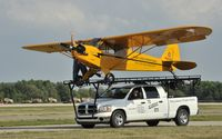 N92400 @ KOSH - Airventure 2012 - by Todd Royer